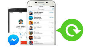 can you recover deleted text messages on android how to recover deleted messenger messages
