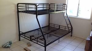 Bunk Bed Assembly Bunk Bed Assembly