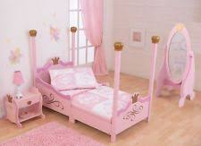 Toddler Bed With Canopy Toddler Beds Ebay