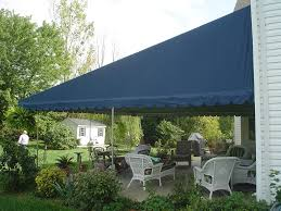 large awning the total eclipse commercial retractable awning