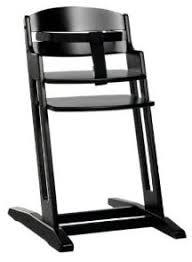 chaise haute bebe bois chaise haute