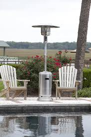 Fire Sense Propane Patio Heater by Amazon Com Fire Sense Stainless Steel Standard Series Patio