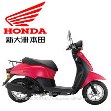 honda tact 50cc scooter manual