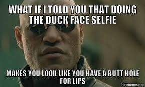 Peace Sign Meme - duck face and peace sign meme google search just laughed out