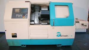 cnc turning centres with milling