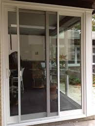 Folding Sliding Patio Doors Folding Patio Doors With Screens Depthfirstsolutions