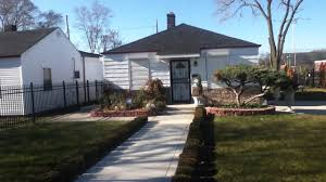 Michael Jackson Backyard Michael Jackson U0027s House In Gary Indiana Youtube