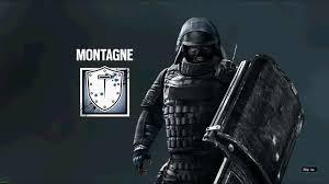 they said he u0027s useless montagne rainbow six siege youtube