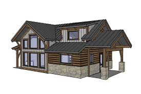 Designing Our Remote Alaska Lake Cabin Ana White Woodworking Remote Cabin Floor Plans