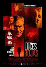 Luces Rojas (2012)