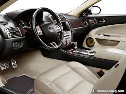 jaguar cars top 50 luxury car interior designs