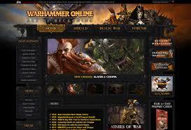 kriegs net warhammer online u2013 design refresh