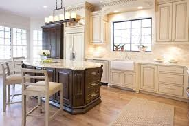 french country kitchen island home design photo gallery