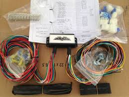 complete wiring harness ebay