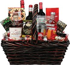 whiskey gift basket gift guide 2015 san antonio magazine november 2015