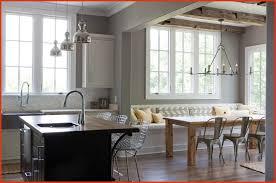 banquette de salle à manger inspirational idees de banquette cuisine