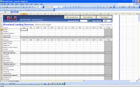 Simple Budget Spreadsheet Excel by 15 Free Personal Budget Spreadsheet Excel Spreadsheet Part 13