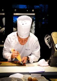 meilleurs cours de cuisine un cours de cuisine d exception chez lenôtre pour le magazine le