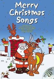 merry songs with cd
