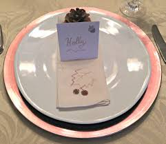 thanksgiving place setting tiny steps mommy u0027s thanksgiving ideas as shared with fox 5 dc u0027s