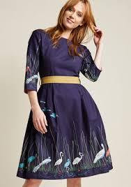 1940s dresses 1940s style dresses modcloth