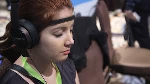 brain sensing headband guide your meditation with muse s brain sensing headband ces