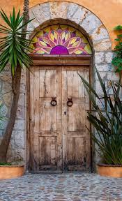 most beautiful door color san miguel de allende the most beautiful town in mexico san