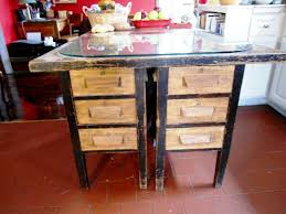 antique kitchen island table furniture decor trend antique rustic antique kitchen island