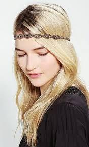 boho headband woman braided hippie boho headband feathers women