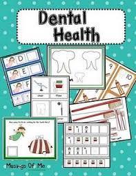free preschool dental health worksheets u0026 printables