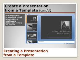 presentation basics lesson ppt download