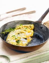 2 recettes de cuisine omelette au fromage pour 1 personne recettes à table