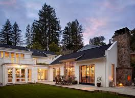 Contemporary Country House Plans Best 25 Stone Chimney Ideas On Pinterest Farmhouse Outdoor