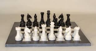 cool chess pieces staunton chess sets staunton tournament chess sets