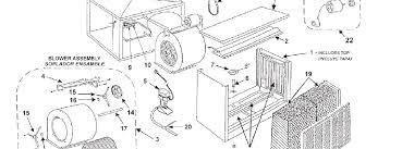 cooler parts diagram swamp cooler parts home depot u2022 wiring