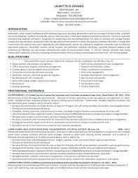 desktop support technician resume sample resume desktop support