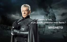 Magneto Meme - ese magneto es un loquillo meme by rickgrimes19 memedroid