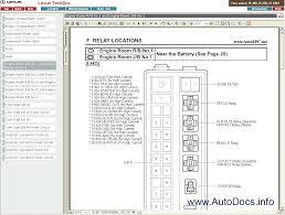 lexus is300 is 250 is 220d rus repair manual order u0026 download