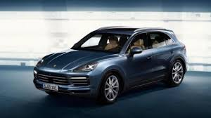 porsche cayenne navy blue the 2019 porsche cayenne is here to go fast and print
