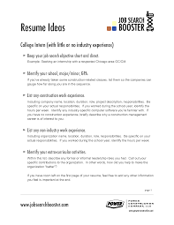example of a good college resume cover letter college resume objective examples college student cover letter college resume objective statement f c acollege resume objective examples extra medium size