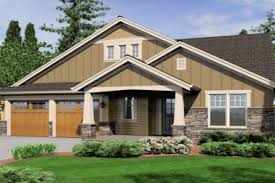 Craftsman House Designs 10 Brick Craftsman House Plans Brick Craftsman Style Home Plans