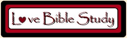 ephesians verse verse love bible study