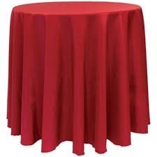 bed bath and beyond christmas table linens buy red tablecloth from bed bath beyond