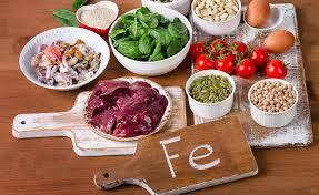 alimentazione ferro basso come capire se si ha il ferro basso donna moderna