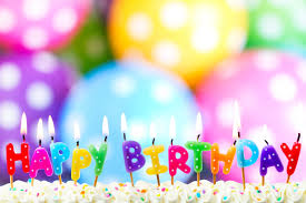 happy birthday candles say happy birthday with best wishes cards cakes elsoar