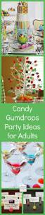 candy gumdrops party ideas for adults unique pastiche events