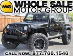 is a jeep wrangler worth it used 2007 jeep wrangler for sale pricing features edmunds