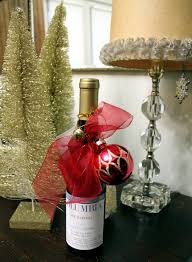 Good Wine For Gift Creative Wine Bottles Packaging For Christmas U2013 A Great Gift