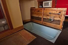 tiny house bathtub astana apartments