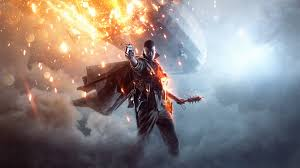 catch a free trial battlefield 1 this weekend